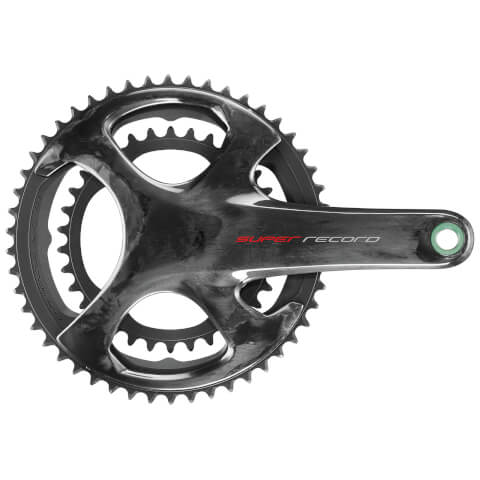 Campagnolo Super Record UT TI Carbon 12 Speed Chainset