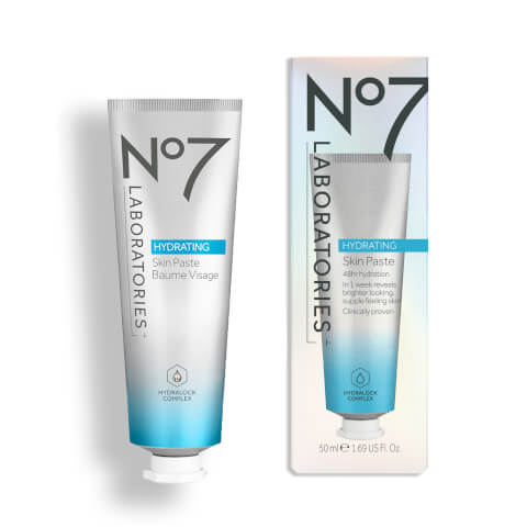 No7 Laboratories Hydrating Skin Paste