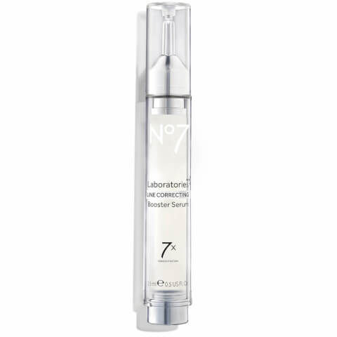 No7 Laboratories Line Correcting Booster Serum (Various Sizes)