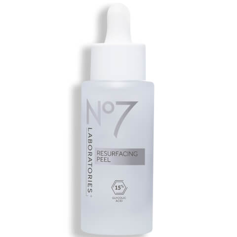 Laboratories Resurfacing Peel 15% Glycolic Acid