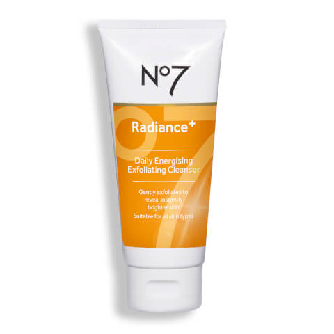 Radiance+ Daily Energizing Exfoliating Cleanser