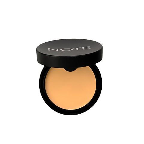 Note Cosmetics Luminous Silk Cream Powder 10g - 04 Sand