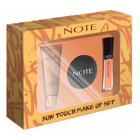 Sun Touch Gift Kit