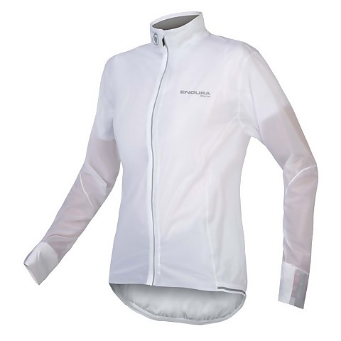 Women's FS260-Pro Adrenaline Race Cape II - White