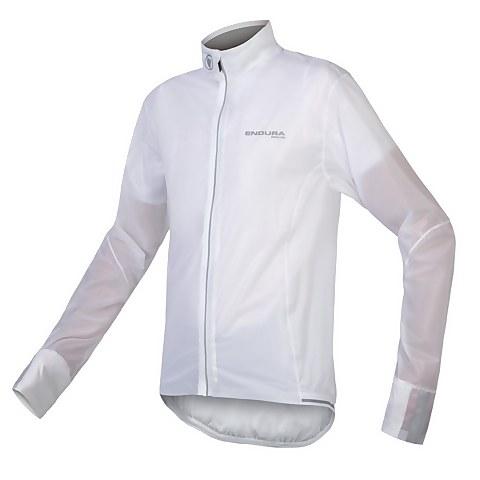 FS260-Pro Adrenaline Race Cape II - White