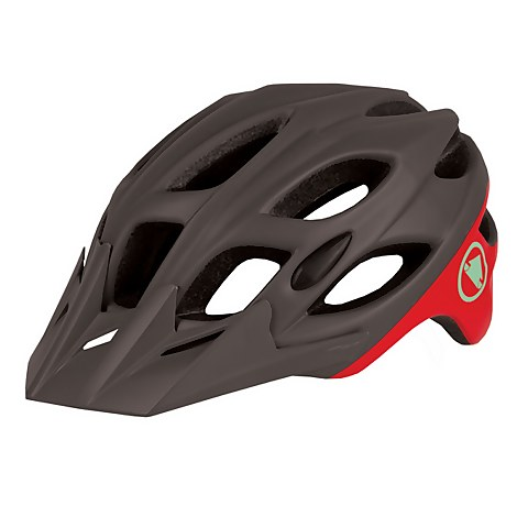 Hummvee Youth Helmet - Grey