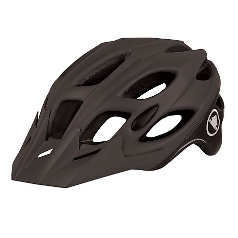 Hummvee Youth Helmet - Black