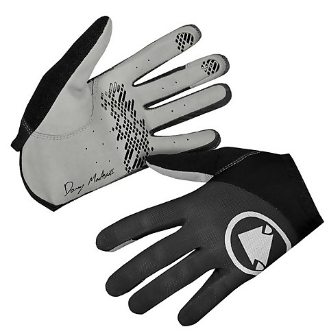 Women's Hummvee Lite Icon Glove - Black