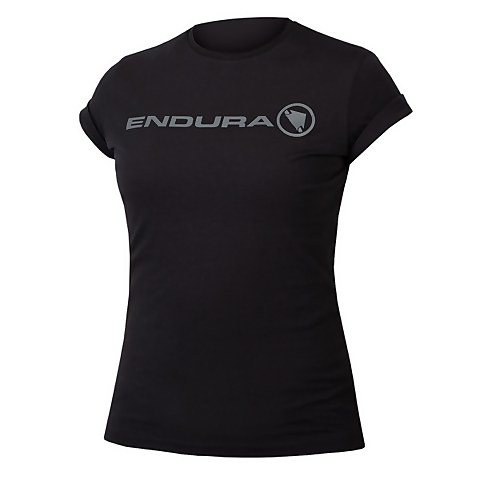 Women's One Clan Light T - Black