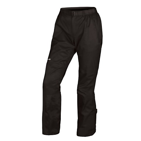 Women's Gridlock II Trouser - Black