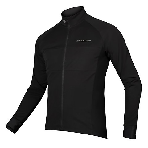 FS260-Pro Jetstream L/S Jersey II - Black