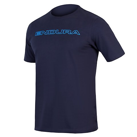 One Clan Carbon T - Navy