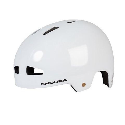 PissPot Helmet - White