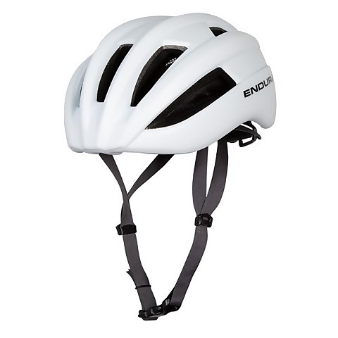 Xtract Helmet II - White