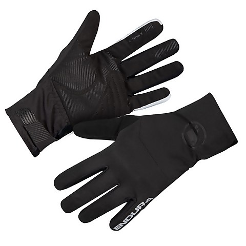 Deluge Glove - Black