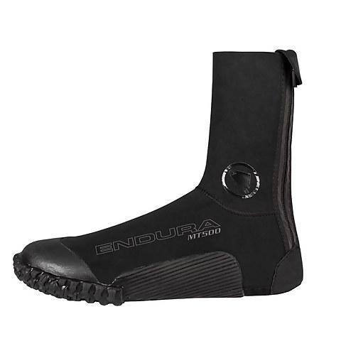 MT500 Overshoe - Black