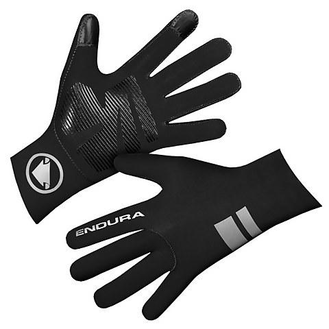 FS260-Pro Nemo Glove II - Black