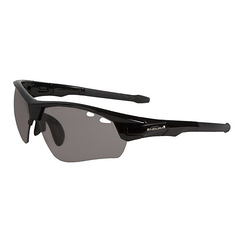 Char Glasses - Black