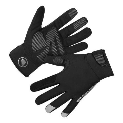 Strike Glove - Black