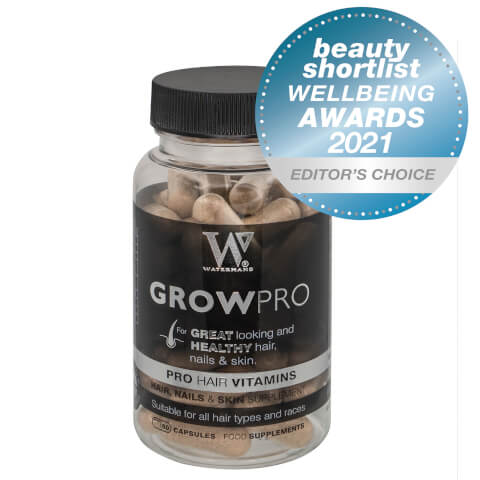 Grow Pro Hair Vitamins