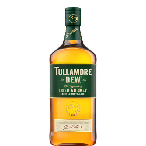 Tullamore D.E.W. Original Irish Whiskey 70cl
