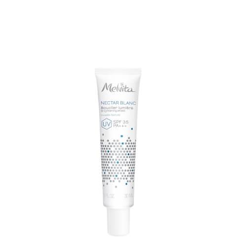 NECTAR BLANC UV Shield SPF35 PA+++ 透白光感防曬乳霜SPF35 PA+++