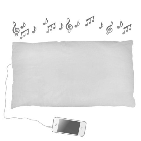 Coussin I-Music