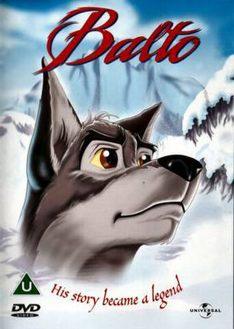 Balto (Animated)