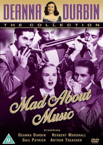 Mad About Music