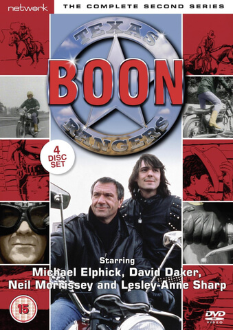 Boon - Complete Series 2