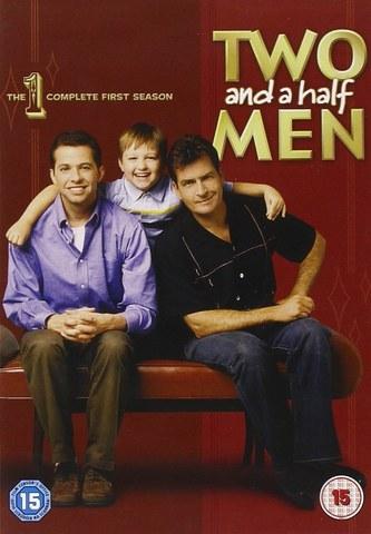 Two and a Half Men - Season 1 Box Set