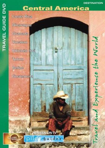 Destination Central America