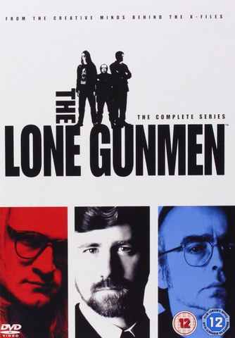 The Lone Gunmen - Season 1