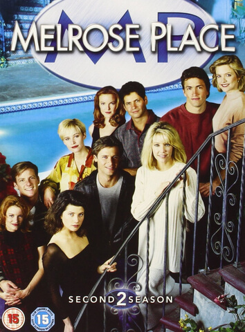 Melrose Place - Season 2