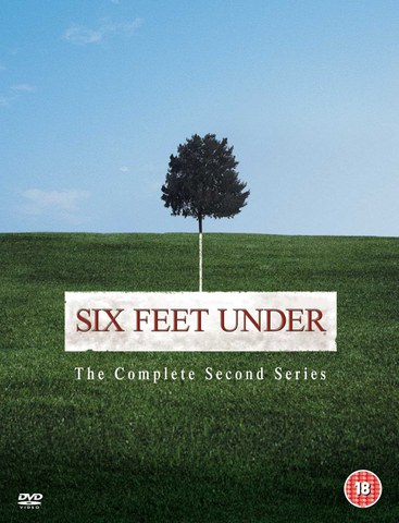 Six Feet Under - Complete Series 2