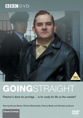 Going Straight - Complete Serie