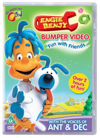 Engie Benjy - Bumper Video: Fun With Friends