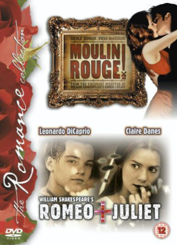 Romeo And Juliet/Moulin Rouge
