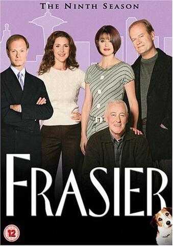 Frasier - Season 9