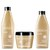 Redken All Soft Thick Hair Care Pack (3 produkter)