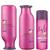 Pureology Smooth Perfection Shampoo, Conditioner (250 ml) ogSerum (150 ml)