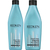 Redken Szampon High Rise Volume Lifting (300 ml) i Odżywka High Rise Lifting (250 ml)