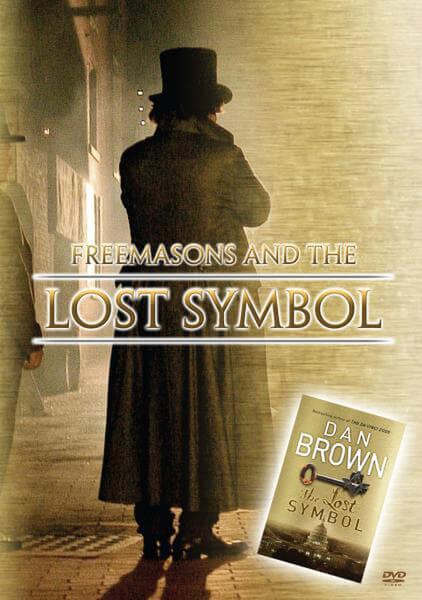 Freemasons The Lost Symbol Dvd Zavvi