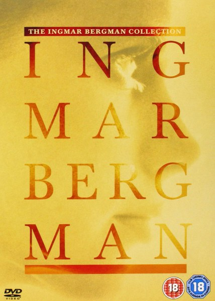 IGMAR BERGMAN COLLECTION