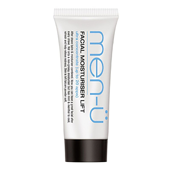 men-ü Buddy Facial Moisturiser Lift Tube (15ml)