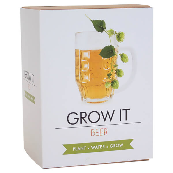 Grow It Beer Hops