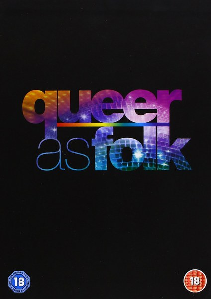 Queer As Folk USA: Seasons 1-5
