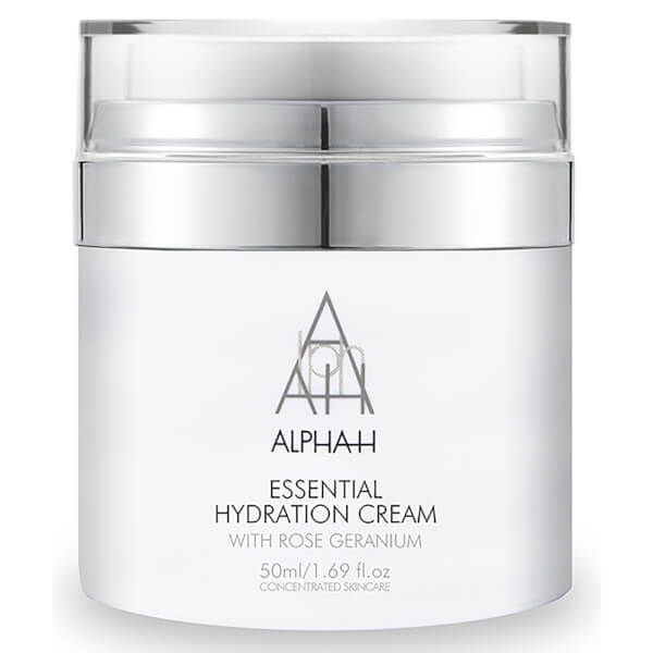 Alpha-H Essential Hydration Cream 50ml