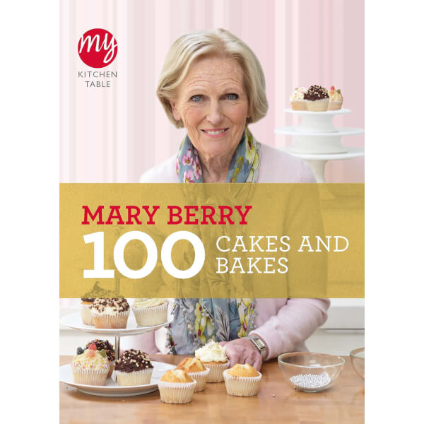 Mary Berry - 100 Cakes and Bakes (Paperback)