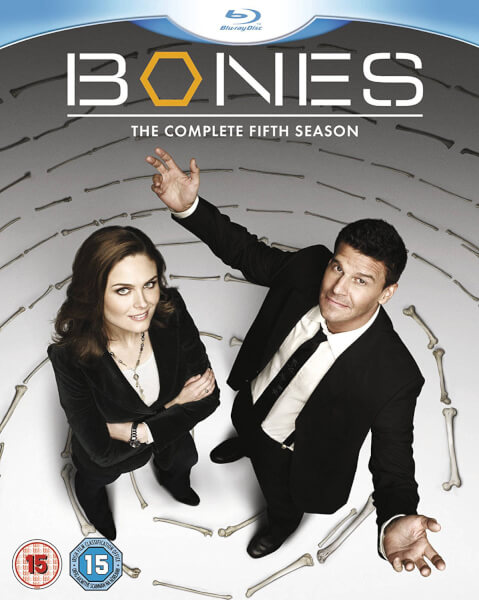 Bones - Saison 5